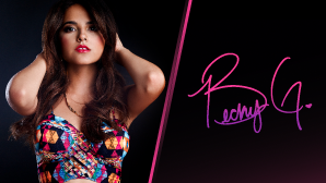 Logo Estaciones Exclusivas - Becky G