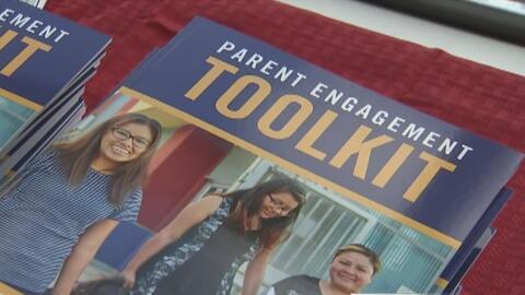 'Parent Engagement Toolkit', la guía para que padres sepan cómo funciona...