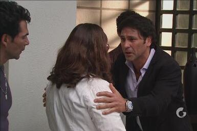 ¡Emanuel no quiere dejar ir a Marianela!