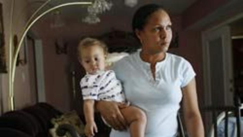 Casi 10% de los hogares latinos no están listos para la DTV, según Nielsen.