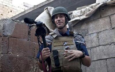 ¿Quién era el periodista asesinado James Foley?