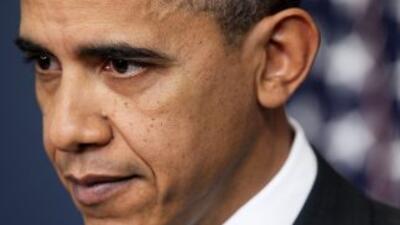 El presidente enfatizó que no se pueden permitir reducciones de impuesto...