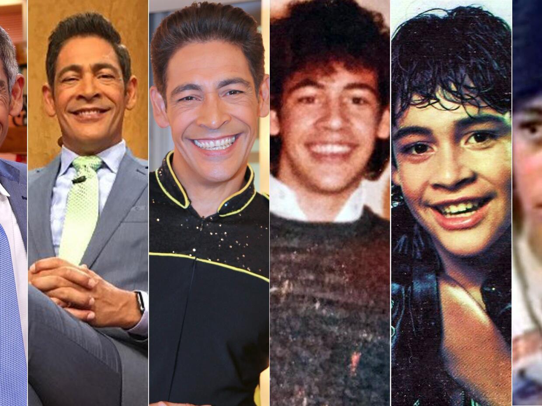 Johnny Lozada transformación Despierta América