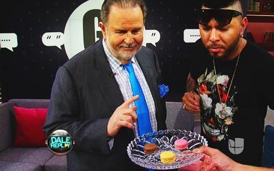 ¿Quién se comió las galletas de El Gordo de Molina?