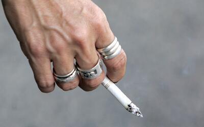 Vegetales pueden ayudar a dejar de fumar