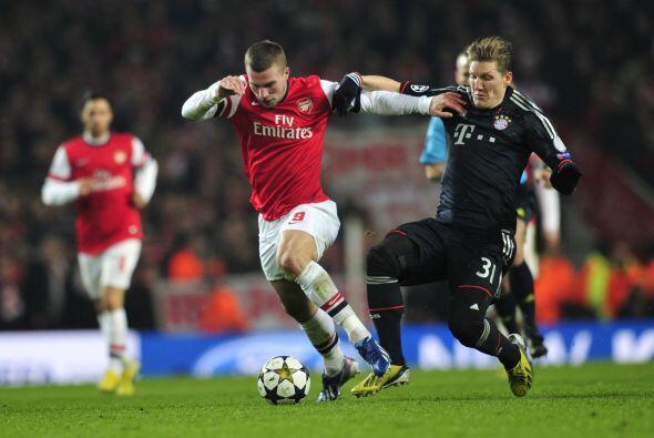 Finalmente, el Arsenal se resiste a decir adiós, aunque necesita...