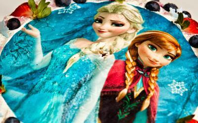 Frozen, the musical