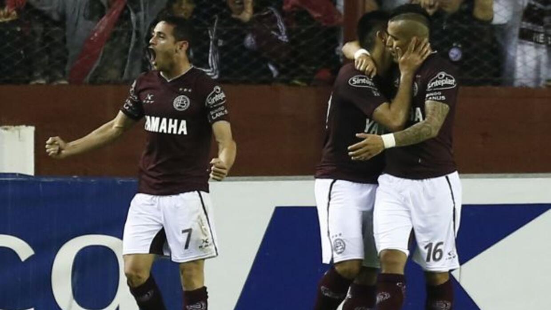 El granate ya está a dos puntos de River Plate que tiene tres empates co...