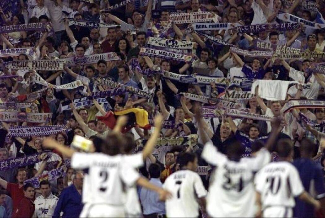 El 29 de junio de 1974 el Real Madrid recuperó el trofeo con un contunde...