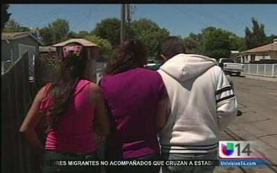 Niños cruzando la frontera, controversia en varios países