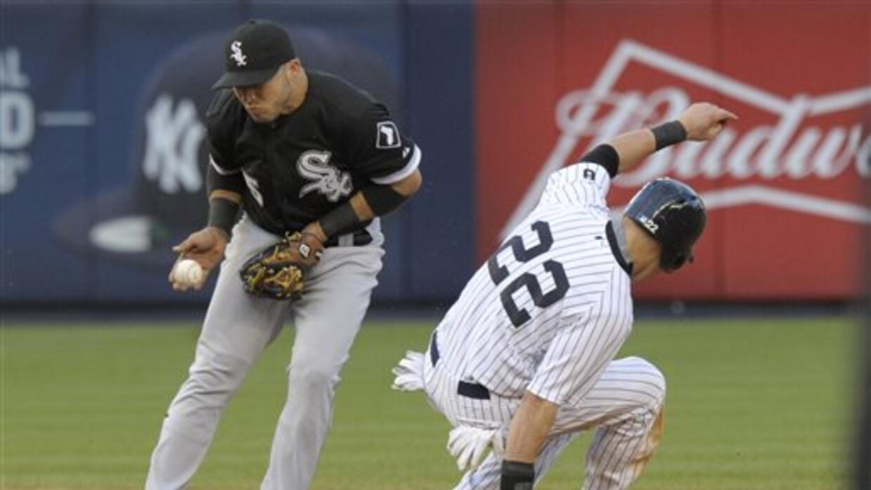 Yankees cerca de playoffs.