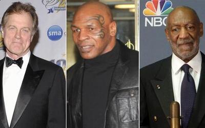 Estas celebridades estuvieron en el ojo del huracán y hasta sus carreras...