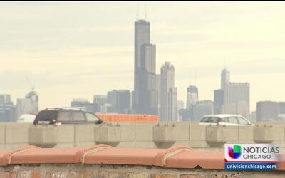 Preocupa a residentes de Bridgeport construcción de un muro