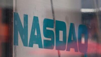 El índice compuesto del mercado Nasdaq ganó el 0.61% (21.78 unidades) ha...