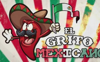 ¿Cual artista dio el mejor grito mexicano? Mira el reto
