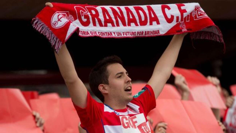 Sin duda, la victoria del Granada en casa de la Real fue la sorpresa de...