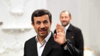 El mandatario iraní consideraque el empleo de armas de destrucción masi...