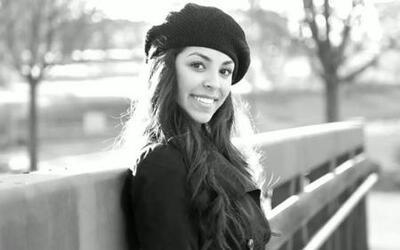 Myriam Muñoz - Nuestra Belleza Latina 2014