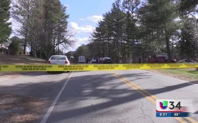 Identifican restos de mujer muerta hallada en un contenedor de plástico