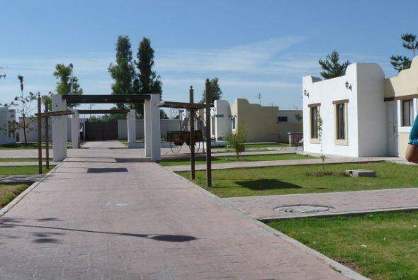 Este centro cuenta con áreas especiales de cuidado y motivaci&oac...
