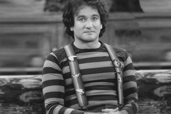 La serie estuvo al aire desde 1978 hasta 1982 en la cadena ABC y le perm...