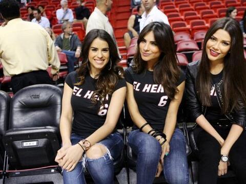 Este 2013 La Noche Latina de la NBA marcó la diferencia con la pr...