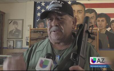 Veteranos enfrentan una cruda realidad