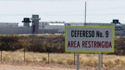 El narcotraficante fue trasladado a esta prisión en la fronteriza Ciudad...