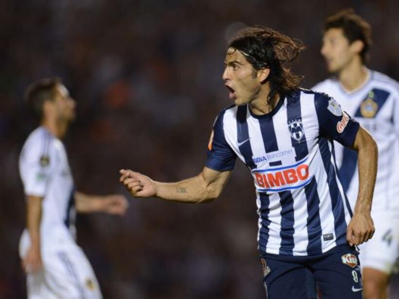 En el 2012-13 Monterrey se alzaría triunfante ante Los Ángeles Galaxy al...