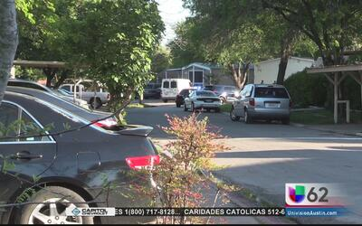 Identifican a la menor de edad atropellada al noreste de Austin