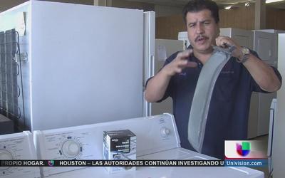 Riesgos por mal uso de secadoras de ropa