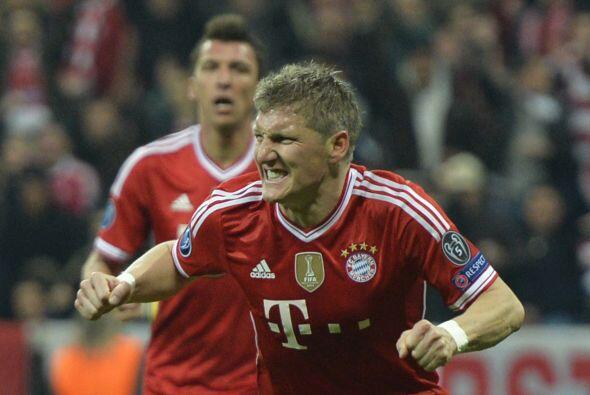 Además, el seleccionado alemán marcó el gol del tri...