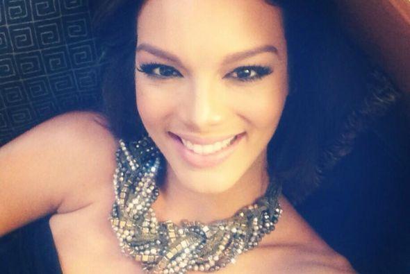 Aunque la prensa del corazón ha confirmado que Zuleyka Rivera y David Bi...