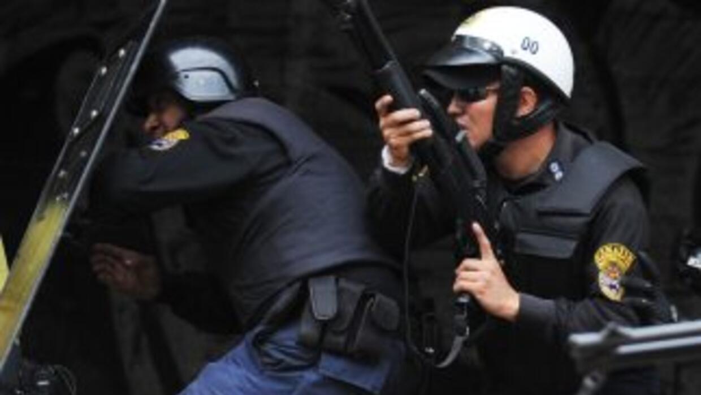 Un estadounidense fue detenido en Venezuela, acusado de tráfico de droga.