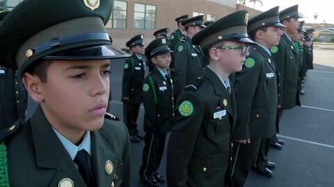 Estudio, oración, ministerio y comunidad, los pilares de los Soldados de...