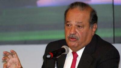 """El magnate mexicano calificó la orden emitida por un juez panameño de """"i..."""