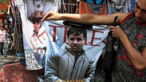 """Las cuentas pendientes de """"El Chapo"""" Guzmán chapo3.jpg"""