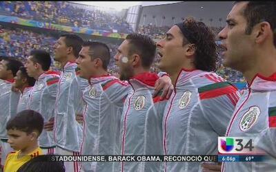 ¡Prueba superada, México ganó!