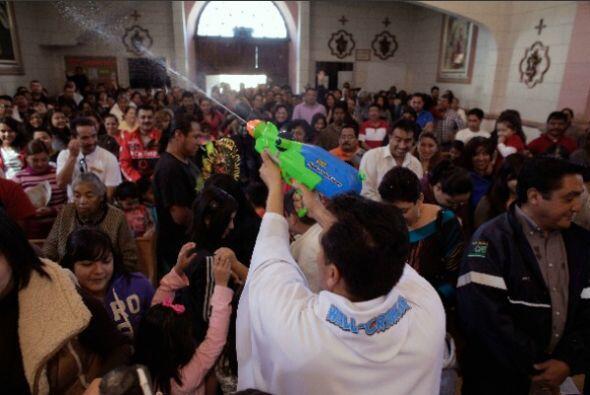 Álvarez llamó la atención de varios medios de comunicación mexicanos e i...