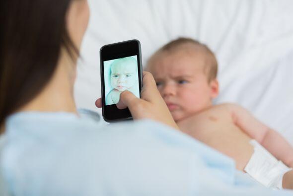 7. ¡No dejes de fotografiarlo! Es muy común que los padres...
