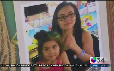 Tras la pista de asesino de una madre y su pequeña hija
