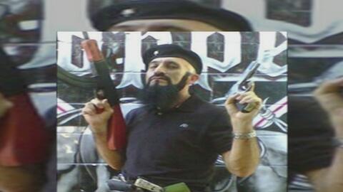 Tres integrantes del brazo armado del Cártel de Sinaloa, abatidos tras e...