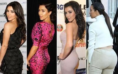 Kim Kardashian se defendió de todos aquellos que cuestionan la naturalid...