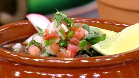 Receta de 'Carne en su jugo': La cena perfecta para preparar en menos de...