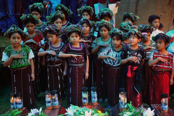 Mientras que en el 2000 Guatemala tenía 11 millones de habitantes...