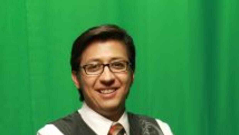 David Ríos