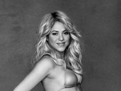 Hace ya dos años Shakira nos sorprendió invitándono...
