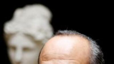 El ex presidente de México, Felipe Calderón.