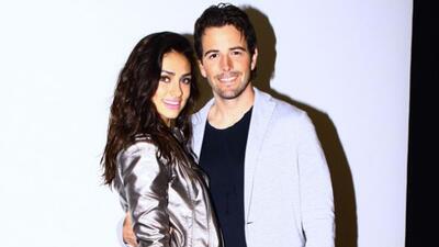 Los actores protagonizarán la telenovela 'Amor de Barrio'.