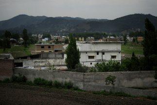 En esta residencia vivió durante unos seis años el terrorista más buscad...